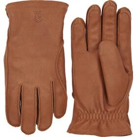 Hestra Frode Handsker, brun